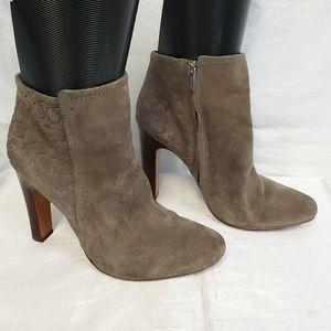 Coach Hanni Ankle Boots